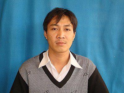 Võ Kim Đồng