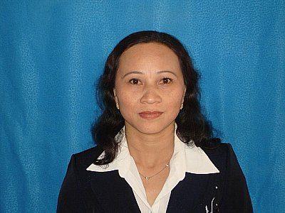 Nguyễn Thị Kim Hoanh